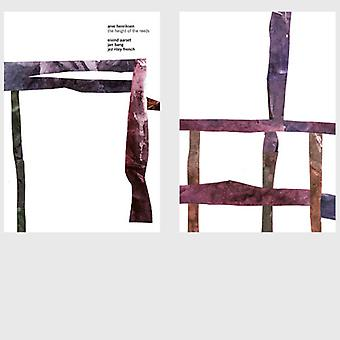 Arve Henriksen - Height of the Reeds [CD] USA import