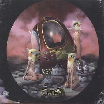 SSM - Ssm [Vinyl] USA import