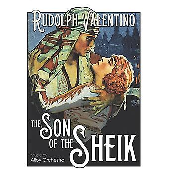 Son of Sheik [DVD] USA import