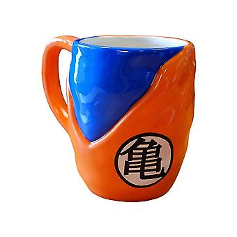 Dragon Ball Z, 3D Mug - Goku