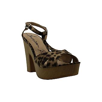American Rag Womens Jamie Open Toe Casual Platform Sandals