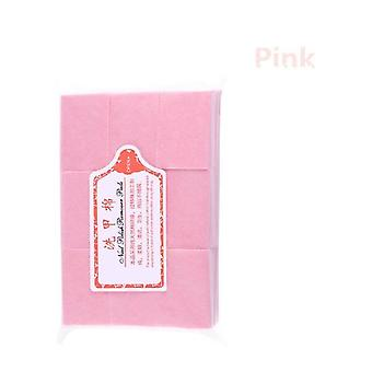 Manicure Nail Polish Remover Pads Paper - Nail Pads Manicure Pedicure