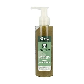 Gommage facial (arbre à thé) 150 ml