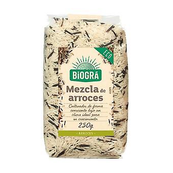 Vilde ris Mix 250 g