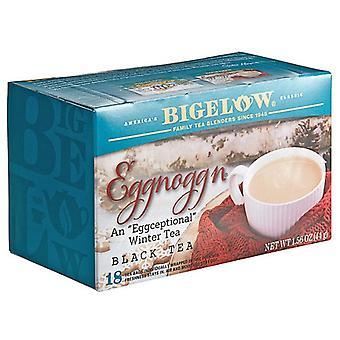 Bigelow Eggnogg'n Musta Tee