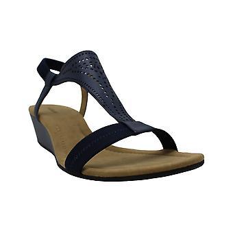 Alfani Womens Vacanzaa2 Open Toe Casual Slingback Sandals