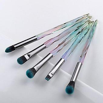 Eye Brush Mini Diamond Makeup - Professional Eyeliner Tools