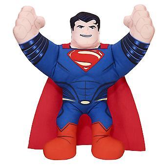 Man teräksen sankari kaverit Superman muhkea