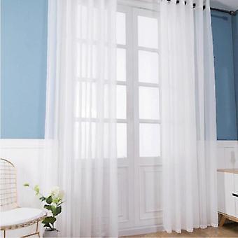 الستائر لغرفة المعيشة - نافذة فحص الستائر الباب الصلبة، لوحة دراية