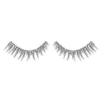 Lash XO Premium False Eyelashes - Le Naturale - Natural yet Elongated Lashes