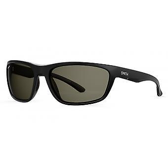 Sonnenbrille Unisex Redding    polarisiert schwarz/grün
