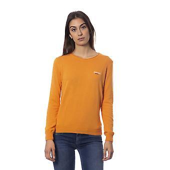 Roberto Cavalli Sport Aranciofluo Sweater RO855122-S