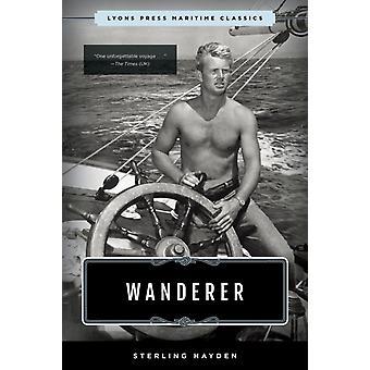 Wanderer by Hayden & Sterling
