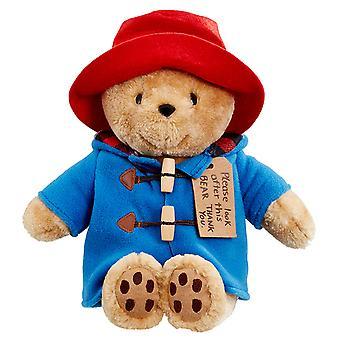 Cuddly Classic Paddington Bear
