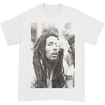 Bob Marley Marley Portrait T-shirt