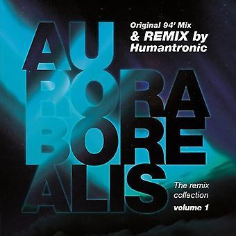 Aurora Borealis - Melkeveien [Vinyl] USA import