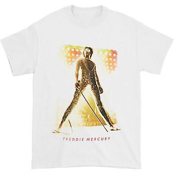Freddie Mercury Freddie Mask T-shirt