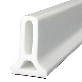 Bouchon flexible d'eau de silicone- bandes barrières d'eau de plancher pour la cuisine /