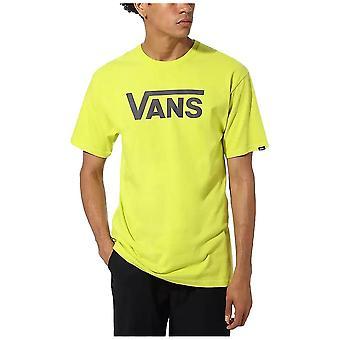 Vans Classic T-Shirt - Sulphur Spring / Asphalt
