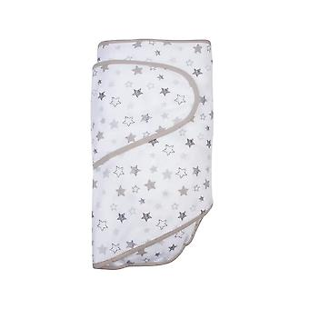 The Original Miracle Blanket Newborn Baby Swaddle