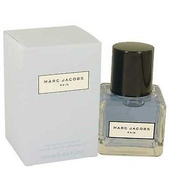 Marc Jacobs Rain By Marc Jacobs Eau De Toilette Spray 3.4 Oz (women) V728-533723