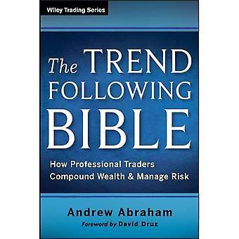 Raamattua seuraava trendi: Kuinka ammattimaiset kauppiaat yhdistävät vaurautta ja hallitsevat riskejä
