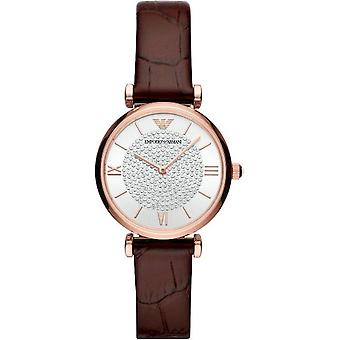 Emporio Armani - Wristwatch - Ladies - AR11269 - GIANNI T-BAR