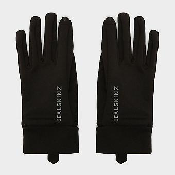 New Sealskinz Women's Water Repellent All Weather Glove Black