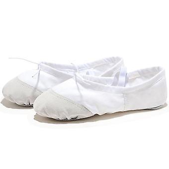 جلد / قطعة قماش في الأماكن المغلقة ممارسة, ممارسة اليوغا, صالة ألعاب رياضية & باليه أحذية الرقص