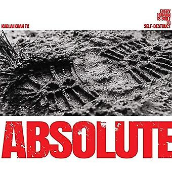Absolute [CD] USA import