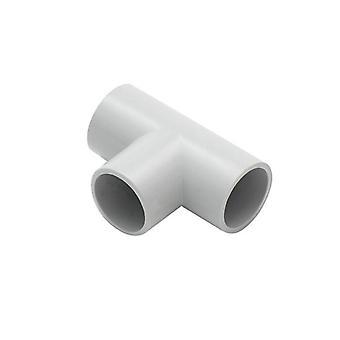 20 Pcs Uv Stabilised High Performance Tee Grey