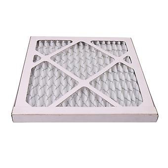 Air Filter Paper Frame Environmental Filter Replacement 11.6x0.8In