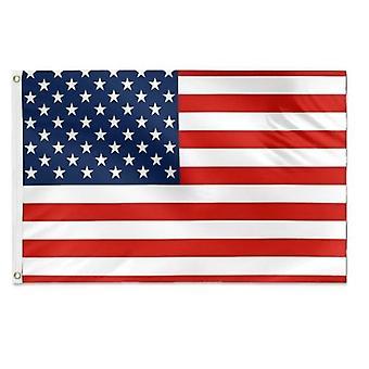 العلم الأمريكي 3x5 قدم