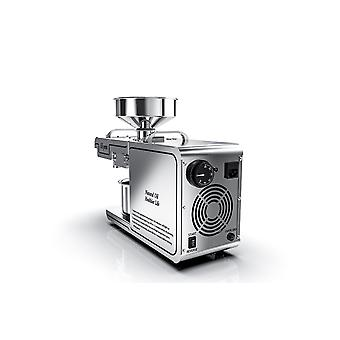 Guoz Heat And Cold Oil Press Machine Pinenut