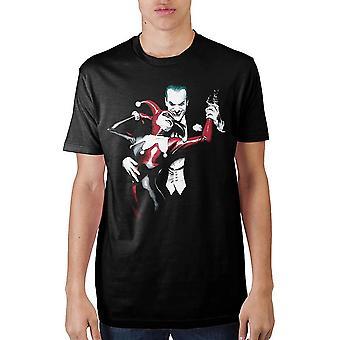 Batman-jokeri ja Harley-t-paita