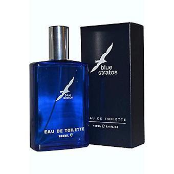 Parfums Bleu Limited Blue Stratos Eau de Toilette 100ml Spray