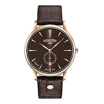 Roamer Vanguard Slim 980812495509 Men's Watch
