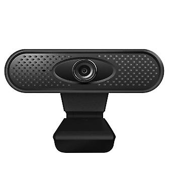 Webcam 1080P including microphone