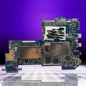 الكمبيوتر اللوحي المنطق اللوحة الأم 4g / z3795 وحدة المعالجة المركزية 64gb Ssd لSus T200tac T200ta