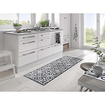 tvätt+torr köksmatta Dekorada 60 x 180 cm tvättbar dörrmatta