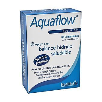 Aquaflow 60 tablets
