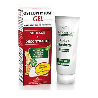 Osteophytum gel 100 ml of gel