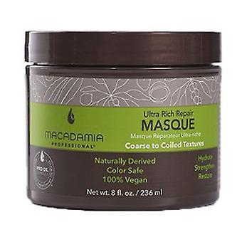 Ultra Rich Repair Masque 236 ml of gel