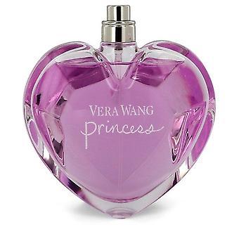 Vera Wang bloem Princess Eau de toilette spray (tester) door Vera Wang 3,4 oz Eau de toilette spray
