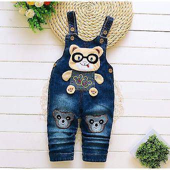 Pantalon de bébé Cotton Cute Jeans