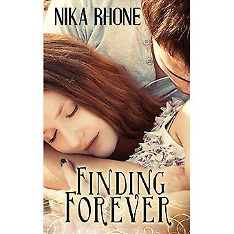 Finding Forever by Nika Rhone - 9781509217588 Book