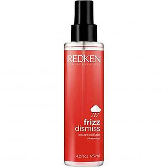 Redken Frizz despide a Sérum Desinflado 125 ml