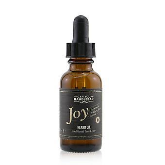 Olejek do brody joy (mięta pieprzowa & clary sage aroma) 257556 30ml/1oz