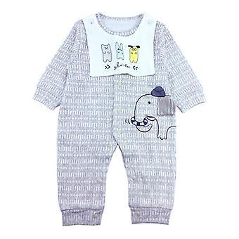 Abrigos de vestidos de bebé de invierno, saco de dormir forro de terciopelo, mochila para recién nacidos,