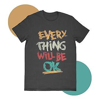 Wszystko będzie Ok T-shirt